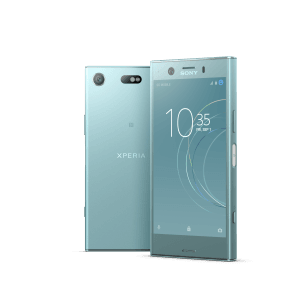 Sony Xperia XZ1 Compact (Foto: Sony Mobile)