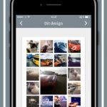 Beeld foto-appliktation (Foto: Beeld)