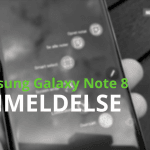 Galaxy Note 8 anmeldelse