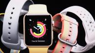Apple har offentliggjort en ny generation af deres smartwatch, Apple Watch. Du kan se de danske priser og salgsstart her.
