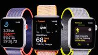 Apple er verdens største ur-producent. Det fejres med Apple Watch 3 der har indbygget mobilmodul. Denne udgave kommer ikke til Danmark.