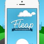 Screenshots fra Fleap (Foto: Fleap)