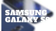 RYGTE: Samsungs kommende topmodel kommer måske med sensorer som Apples iPhone X.