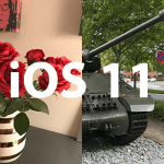 iOS 11 foto