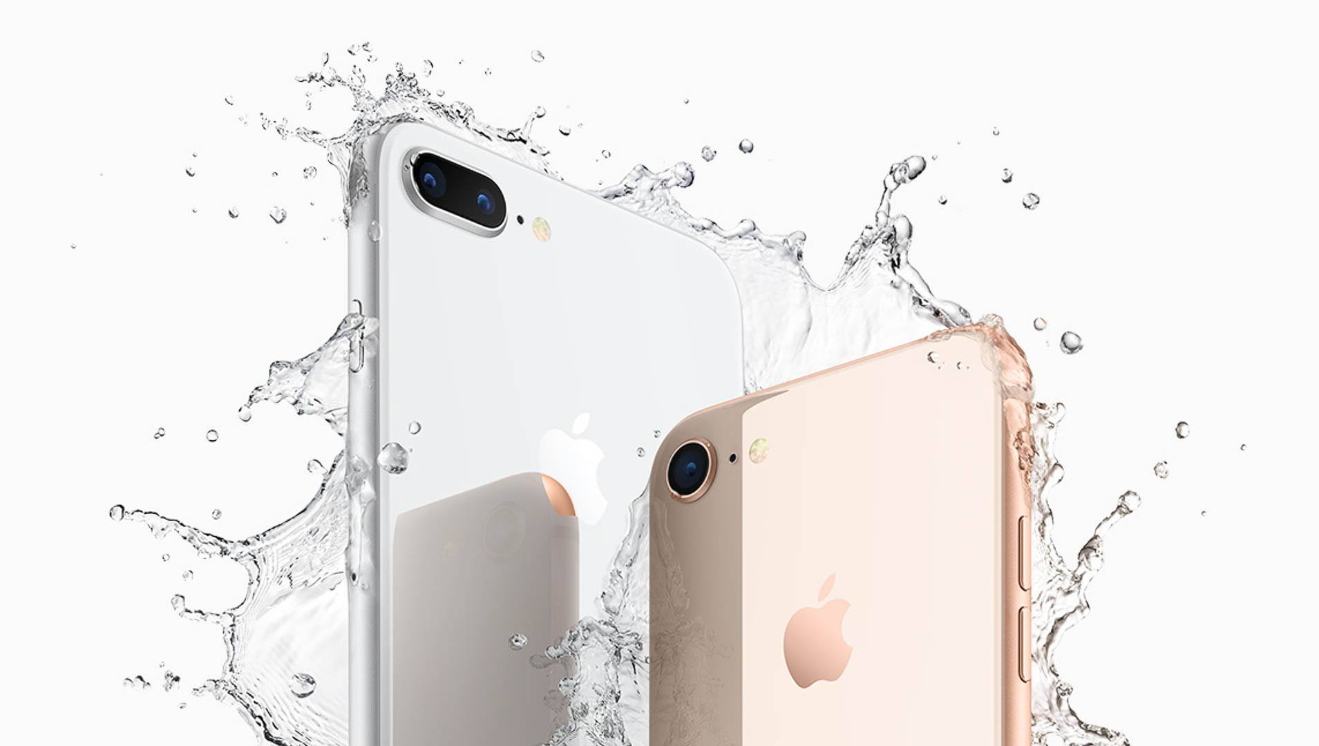 Derfor Skal Du Købe En Brugt Iphone 8 I Stedet For Iphone X
