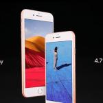 iPhone 8 og iPhone 8 Plus