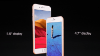 Nu starter salget af årets nye Apple-telefoner iPhone 8 og iPhone 8 Plus. Vil du købe en af dem eller vente til iPhone X?