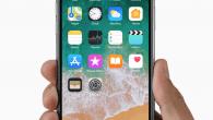 Den nye, næsten, kantløse iPhone X bliver vanskelig at få fat på. Efterspørgslen vil, presse Apple på produktionen.