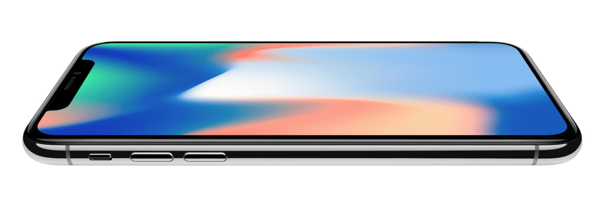 Iphone X Länge