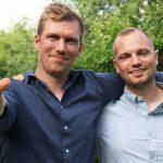 Jonas og Niklas Priesum (Foto: Fleap)