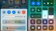 Med iOS 11 kan du ikke længere slukke for Wi-Fi og Bluetooth via Kontrolcenter.