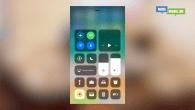 GUIDE: Kontrolcenter har fået nyt udseende og nye funktioner. I denne guide går vi tæt på Kontrolcenter i iOS 11.