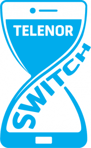 Telenor Switch logo/ikon (Foto: Telenor)