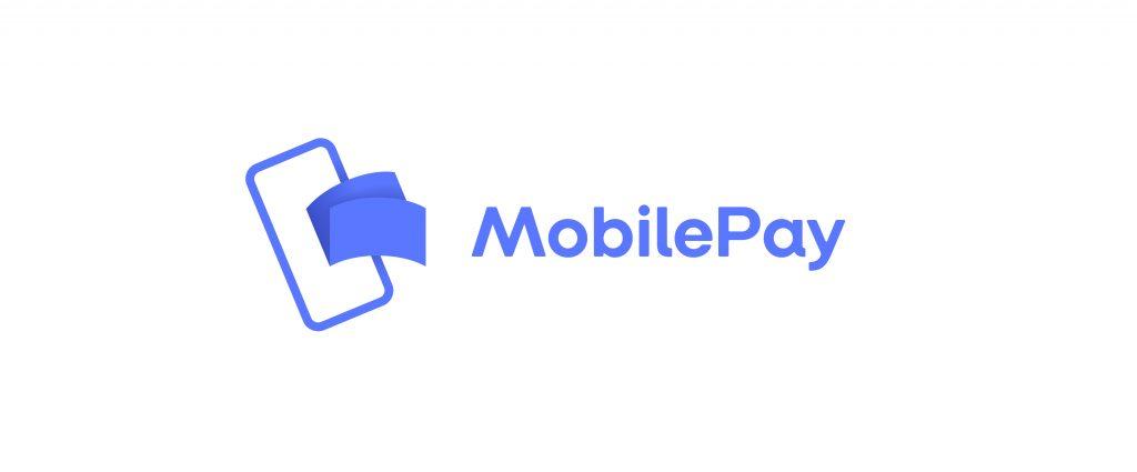 """MobilePay """"flytter hjemmefra"""" og bliver et selvstændigt firma - derfor nyt logo (Foto: MobilePay)"""