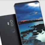 Huawei Mate 10 (Foto: Concept Creator)