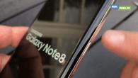 WEB-TV: Galaxy Note 8 er den ultimative phablet. Processorkraften er enorm, kameraet nyt og skærmen er tidens bedste.