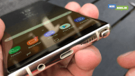 Det nye flagskib fra Note-serien, Galaxy Note 8, er nu landet i handlen i de danske butikker og kan købes fra i dag.