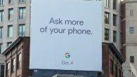 Google har frigivet en ny video på YouTube, hvor de teaser for event med Pixel-telefonerne. Onsdag den 4. oktober er endnu engang datoen.