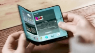 RYGTE: Skal man tro et af de seneste rygter, så vil Samsung lancere en 7,3 tommer foldbar smartphone i december 2018 – senest i starten af 2019. Læs mere om det her.