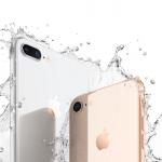 iPhone 8 (Foto: Apple)