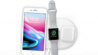 RYGTE: Apple AirPower, den trådløse opladestation, bliver formodentlig først tilgængelig i efteråret.