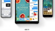 Så er iOS 11 frigivet. Download nu til din iPhone, iPad eller iPod Touch. Læs mere om iOS 11-opdateringen her.