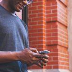 smarthome smartphone
