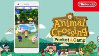 Nintendo er klar til at lancere det populære spil Animal Crossing til mobiltelefoner i november måned