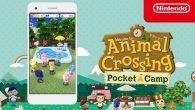 Nintendo er klartil at lanceredet populære spil Animal Crossing til mobiltelefoner i november måned