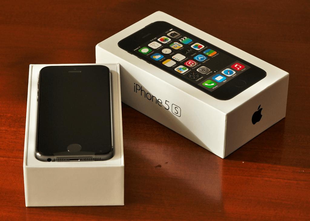 Dejlig Tjek disse 5 ting før du køber en brugt smartphone » MereMobil.dk NB-96