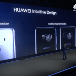 Huawei fingerprint