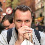 Portrætfunktion i iPhone 8 Plus