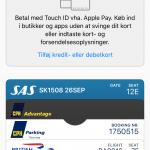 Apple Pay (Foto: MereMobil.dk)