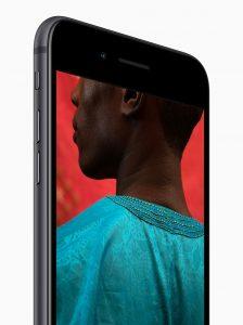 iPhone 8 Plus (Foto: Apple)