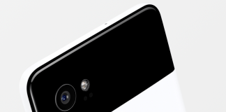 Kamera Pixel 2