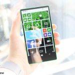 Lumia 435 prototype
