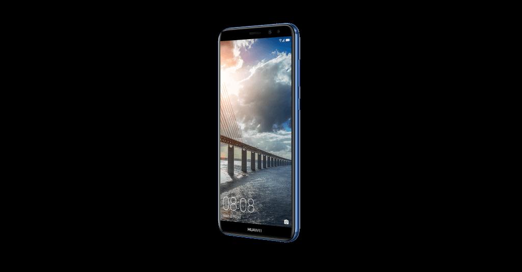 Huawei benutzerhandbuch mate 10 lite