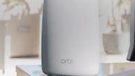 MINITEST: Hvis dit Wi-Fi bare skal virke over det hele, så se nærmere på Netgear Orbi AC2200-systemet. Klik, Klik, Klik. Så kører det. Hurtigt!