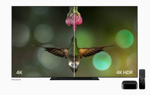 Apple TV 4K pr-foto