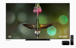 Apple TV 4K pr-foto