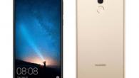 Huawei har mere i ærmet i deres Mate 10-serie, end det der blev offentliggjort først på ugen. Mate 10 Lite er nemlig også på vej.