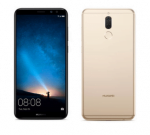 Huawei Mate 10 Lite (Kilde: Afterdawn.com)