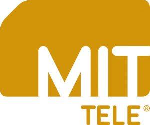 MIT Tele logo (Foto: Telia)