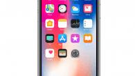 Hakket øverst på skærmen afiPhone X er noget, som deler vandene. Hvis du synes, det er irriterende, så kan du skjule det med app'en Nocho