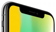 """KORT NYT: En smartphone der hverken er """"smart"""" eller """"phone""""? Nogle iPhone X-ejere, kan ikke tage telefonen, når den ringer."""