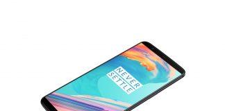 OnePlus 5T (Foto: OnePlus)