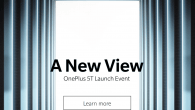 Helt officielt har OnePlus fortalt datoen for både 5T-lanceringsevent samt salgsstart i Danmark.