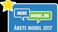 AFSTEMNING: Stem her på Årets Mobil 2017. Vælg den telefon du synes var ganske særlig i det forgangne år. På MereMobil.dk er det dig, der bestemmer.