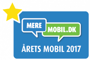 Årets Mobil 2017