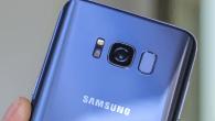 Samsung vil udvide iris-scanneren til sine budgettelefoner inden udgangen af 2018 eller begyndelsen af 2019. Hastigheden skal også optimeres.